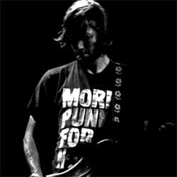 Bassunterricht bei Florian Götte